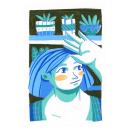 Mi Proyecto del curso: Sketchbook ilustrado a todo color. Un proyecto de Ilustración de Priscila Orozco - 16.02.2021