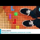 Pitch & Match (último jueves de cada mes). Um projeto de Marketing, Videogames, Design de videogames e Desenvolvimento de videogames de Roger @ Level Up (Game Dev Hub) - 19.02.2021