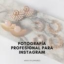 Fotografía profesional para Instagram. Un proyecto de Fotografía para Instagram y Diseño para Redes Sociales de Aroa Palomares Reyes - 13.02.2021