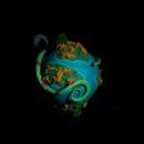Los mundos. Um projeto de Fotografia artística de Laura Hurtado - 21.02.2021