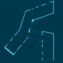 Mi Proyecto del curso: Visualización arquitectónica expresiva de exteriores . Um projeto de 3D, Arquitetura, Arquitetura de interiores e Arquitetura digital de Fabrizio Miranda - 21.02.2021