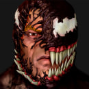 Venom. A 3D, and Sculpture project by Nicolas PP - 02.22.2021