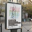 Pro-muévelo. Un proyecto de Diseño gráfico y Diseño de carteles de David Crispín - 23.04.2014