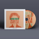 CD Frágiles. A Design, Illustration, Fine Art, Packaging, Drawing, Portrait illustration, Portrait Drawing, and Music Production project by Lorena Sánchez Román - 02.23.2021