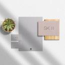 Mi Proyecto del curso: Rebranding de la marca para cuidado de la piel SKII  . Un proyecto de Br e ing e Identidad de Milanka Prica Djukanovich - 23.02.2021