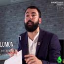 Equipo de Investigación La6. Um projeto de Cinema, Vídeo e TV, Cinema e Comunicación de Cristian Salomoni - 31.01.2020