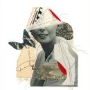 Places of memory and un uncertain future. Um projeto de Ilustração, Artes plásticas e Colagem de Sonia Otero - 26.02.2021