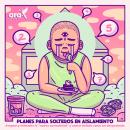 Tiendas Ara. Un proyecto de Ilustración, Publicidad, Diseño de personajes e Ilustración digital de Felipe Novoa (FEN) - 26.07.2020