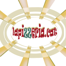 lapizzeria.cat. Un proyecto de Diseño editorial y Diseño gráfico de Ingrid Burgos - 26.02.2021