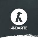 ANDARTE TV. Promoción proyecto cultural ADD. Un proyecto de Creación y edición para YouTube de Leonardo Hernández Hernández - 25.10.2020