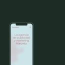 Belvedere Agency — Visual identity & website. Um projeto de UI / UX, Direção de arte, Br, ing e Identidade, Design gráfico, Web design e Desenvolvimento Web de Antton Ugarte Ibarrondo - 04.03.2021