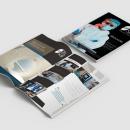Editorial. Um projeto de Design editorial de Luis Alcala - 05.03.2021