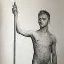 Mi Proyecto del curso: Dibujo realista de la figura humana. Un proyecto de Bellas Artes de Llanos Part Jornet - 07.03.2021