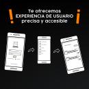 Venezuela Gourmet App Web. Um projeto de Design de apps  e Web design de Isbe Hernandez - 10.08.2020