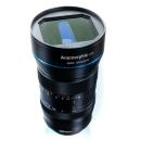 SIRUI 24mm ANAMORPHIC (Fotógrafo). A Photograph, Photo retouching, Product photograph, Photographic Lighting, Studio Photograph, and Digital photograph project by Gonzalo MC - 03.10.2021