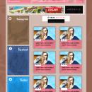 Design Site. A Graphic Design project by Henrique Santos - 03.10.2021