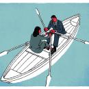 Confusión Vital III. Um projeto de Ilustração editorial e Ilustração de Martín Tognola - 11.03.2021