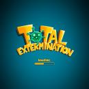 Total Extermination. Um projeto de Ilustração, Design de personagens, Esboçado, Ilustração digital e Desenho digital de Andrés Sánchez Art - 05.03.2021