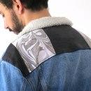 Customización de chaquetas masculinas. Un projet de St, lisme, Couture, Upc , et cling de Lía Godoy Fuster - 01.08.2020
