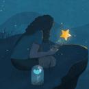 Arte Mãe de Anjo. Un proyecto de Ilustración, Dibujo, Ilustración digital, Dibujo digital y Pintura digital de Ana Maria de Freitas Oliveira - 12.03.2021