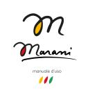 Bar Marani - Logo and Identity . Un proyecto de Ilustración, Br, ing e Identidad y Diseño de logotipos de Kira Ialongo - 13.03.2021