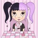 """Creación de personaje para Paper Doll """"Bloom Baby"""" . Un proyecto de Ilustración, Diseño de personajes e Ilustración digital de Xai Pixie - 15.05.2020"""