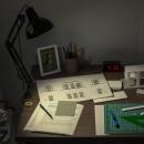 La entrega. Un proyecto de Modelado 3D y Visualización arquitectónica de Alejandro Soriano - 15.03.2021