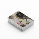 Escafandra Book. A Editorial Design, and Graphic Design project by Juan Fran Moratalla - 06.14.2020