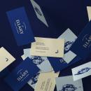 Diseño de logo para restaurante en Perú. Um projeto de Br, ing e Identidade e Design gráfico de Paula Pons - 27.09.2020