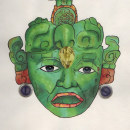 Maya. Um projeto de Colagem e Ilustração de Rebeca Lemus Cifuentes - 15.03.2021