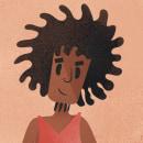 Cenas cariocas. Un proyecto de Ilustración, Diseño gráfico, Arte urbano, Dibujo, Ilustración digital, Dibujo digital y Pintura digital de Ana Maria de Freitas Oliveira - 16.03.2021