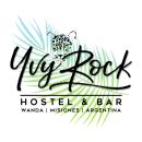 Yvy Rock Hostel & Bar. Um projeto de Design gráfico de Dina Grokop - 19.03.2021