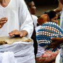 Religiosidade afro-brasileira. Un proyecto de Fotografía documental y Composición fotográfica de Mariana Maiara - 20.03.2021