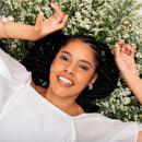Retrato de Mulheres Negras Brasileiras/ Black Womens. Un proyecto de Fotografía de retrato, Fotografía de estudio y Fotografía digital de Mariana Maiara - 20.03.2021