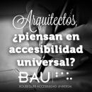 Boudeguer Accesibilidad Universal | #SomosBAU Chile. Un proyecto de Diseño, Arquitectura y Consultoría creativa de Nicolás Li Calzi - 21.03.2021