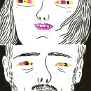 Mal Flash - Cómic. Um projeto de Ilustração e Comic de Jazmin Varela - 22.03.2021