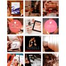 Mi Proyecto del curso: Visual Storytelling para tu marca personal en Instagram. Um projeto de Social Media, Instagram, Fotografia para Instagram, Design para Redes Sociais e Marketing para Instagram de Sole Ludueña - 22.03.2021