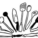 Gaveta dois - Meu projeto do curso: Sketchbook para colecionar ideias ilustradas. A Illustration project by Monique Rocha - 03.23.2021