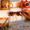 Meu projeto do curso: Fotografia e composição para o Instagram. Un proyecto de Fotografía de producto, Fotografía publicitaria y Fotografía para Instagram de Clara Conselheiro - 24.03.2021