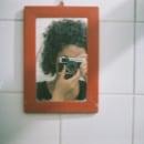 Retratos em fotografia analógica. A Photograph, Portrait photograph, and Analog photograph project by Tamirys Mendes - 03.25.2021