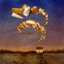 Una vida tan llena de esdrújulas. Um projeto de Criatividade de Idalia Sautto - 11.12.2007