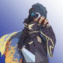 Manga Armor - Dark Knight. Um projeto de Desenho mangá de Thiago Fukuta - 15.03.2021