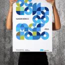 Mercados Municipais de Matosinhos. A Design, Grafikdesign und Webdesign project by barbosa - 26.03.2016