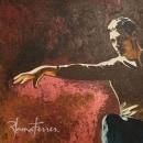Danza. Um projeto de Pintura Acrílica de Romana Ferrer Escandell - 26.03.2021
