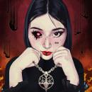 Bem vindo ao inferno.. A Digital Drawing project by auurelianoo - 03.27.2021