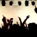 Simulación de Spot para festival musical. Un proyecto de Realización audiovisual de Patricia Fdez Paquet - 30.01.2021