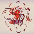 Il mio progetto del corso: Introduzione all'incisione illustrata con Procreate. Un proyecto de Ilustración y Dibujo de Kira Ialongo - 28.03.2021