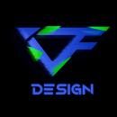 Logo de presentación. Um projeto de Ilustração, Cinema, Vídeo e TV e Animação de Fernando Chacon - 30.03.2021