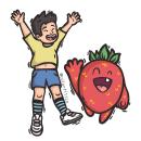 Mi Proyecto del curso: Creación de personajes para cuentos infantiles con Procreate. Un proyecto de Ilustración, Diseño de personajes, Dibujo, Ilustración digital, Ilustración infantil, Instagram, Diseño digital, Dibujo digital, Teoría del color e Ilustración editorial de Rodrigo Sanchez Sanchez - 12.03.2021