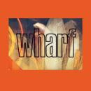 warf imagen corporativa y packaging cd. Un proyecto de Diseño y Composición fotográfica de Ingrid Burgos - 31.03.2021